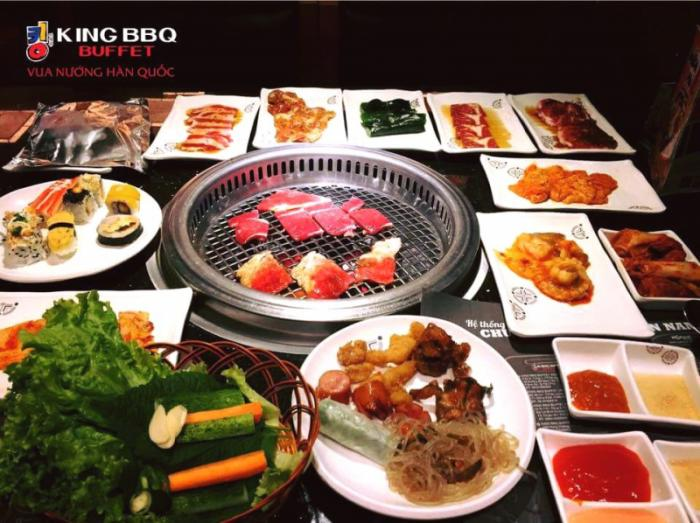 Top 12 Nhà hàng tổ chức sinh nhật lý tưởng nhất tại quận Long Biên, Hà Nội