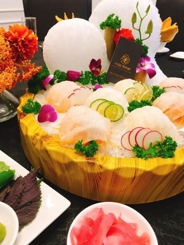 Top 5 Nhà hàng tổ chức sinh nhật lý tưởng nhất tại quận Tây Hồ, Hà Nội