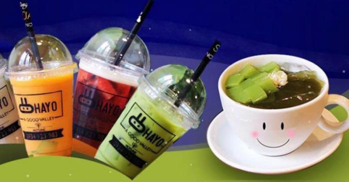 Top 9 địa điểm ăn healthy chất lượng nhất ở Hà Nội