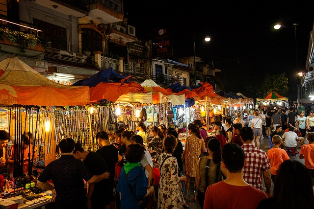 Top 10 Địa điểm vui chơi mùa hè ở Hà Nội