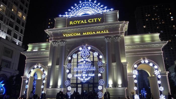 Royal City (nguồn internet)
