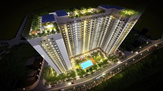 Top 10 Khu nhà chung cư có giá rẻ nhất Hà Nội hiện nay