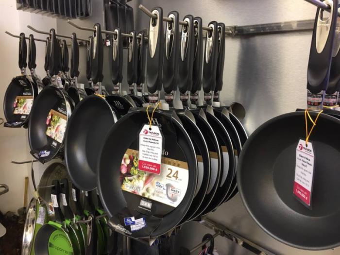 Top 10 Nhà cung cấp đồ dùng nhà bếp uy tín, giá tốt ở Hà Nội