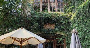 Xofa Café & Bistro - Số 14 Tống Duy Tân, Hà Nội
