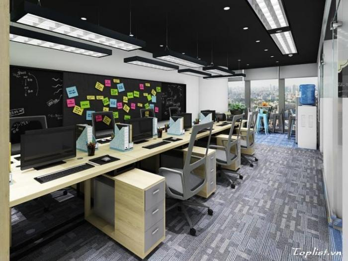 Top 11 địa điểm thuê văn phòng hạng A tốt nhất ở Hà Nội