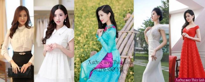 Top 11 Nhà may uy tín và chất lượng nhất Hà Nội