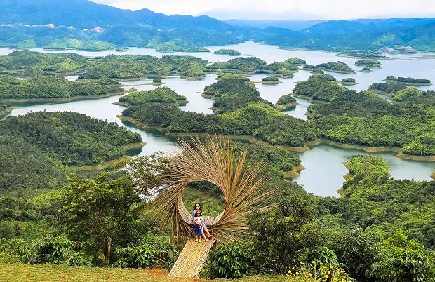 Top 12 địa điểm cắm trại tuyệt vời nhất Việt Nam