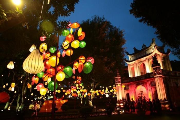 Top 15 địa điểm đi chơi trung thu thú vị nhất ở Hà Nội