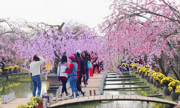 Top 15 địa điểm hẹn hò 8/3 hấp dẫn nhất tại Hà Nội cho cặp đôi