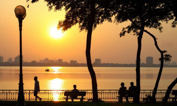 Top 18 địa điểm đi chơi ở Hà Nội với người yêu