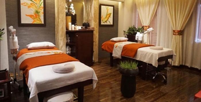 Top 5 địa điểm spa Hà Nội tốt nhất dành cho mẹ và con gái thư giãn