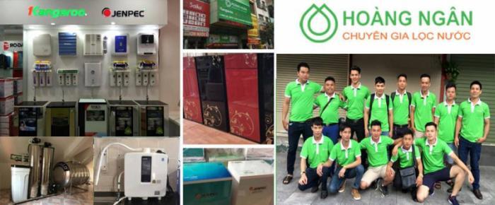Top 5 Dịch vụ sửa chữa thay lõi lọc nước tại nhà Hà Nội chính hãng
