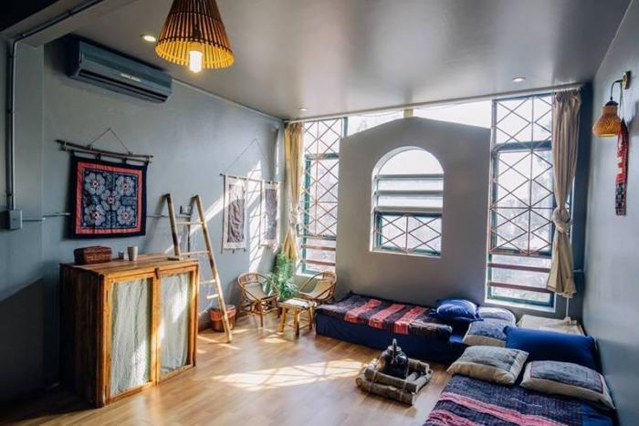 Top 5 Homestay đẹp mê hồn bạn không nên bỏ qua khi đến với phố cổ Hà Nội