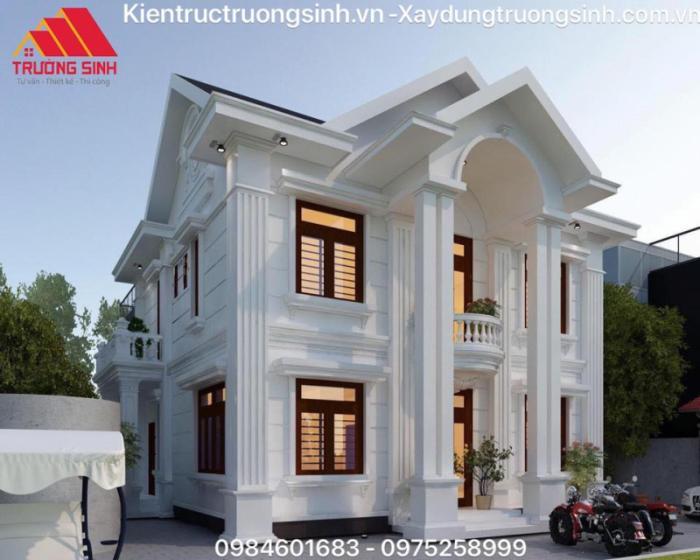 Top 6 Công ty xây dựng nhà uy tín nhất ở Hà Nội