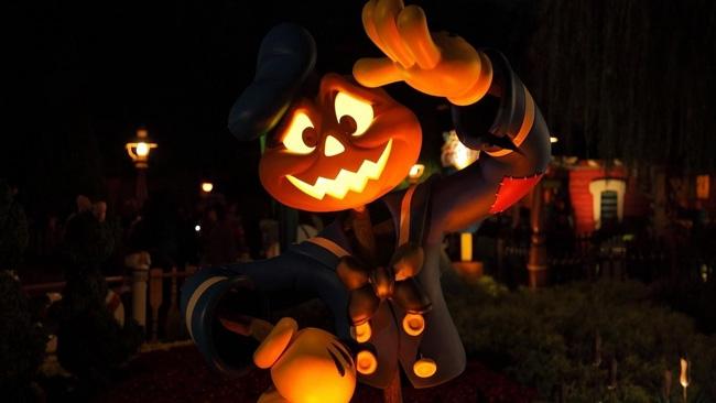 Top 9 địa điểm vui chơi Halloween hấp dẫn nhất tại Hà Nội