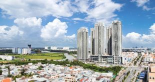 Lo ngại khi giá bất động sản Hà Nội liên tục tăng