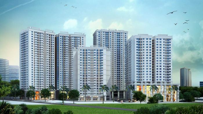 Nhà mặt đất là gì? Nhà chung cư là gì? So sánh nhà mặt đất và chung cư cho người sắp mua nhà?