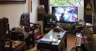 Cần mua gấp nhà phố Vũ Thạnh quận Đống Đa Tp Hà Nội