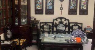 Bán nhà phố Láng Hạ 65m2 5 tầng mặt tiền 4.8m giá 15.8 tỷ