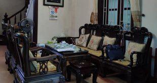 Vị trí đẹp nhà kinh doanh vp gara ô tô nhà phố Trần Quốc Hoàn 41m2 giá 8.7 tỷ