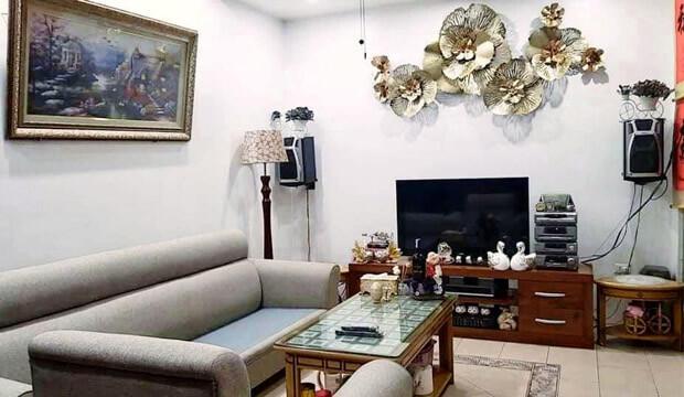 Rẻ hiếm bán nhà mặt phố Thanh Bình kinh doanh sầm uất 56m2 giá 6.7 tỷ
