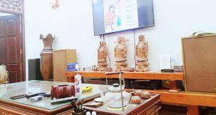 Cần mua gấp nhà phố Tràng Thi quận Hoàn Kiếm Tp Hà Nội