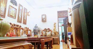 Cần mua gấp nhà phố Yên Hòa quận Cầu Giấy Tp Hà Nội