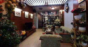 Bán nhà mặt phố Đông Thiên 45m2 4 tầng mặt tiền 3.8m giá 4 tỷ