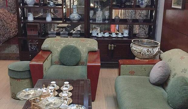 Cho thuê mặt phố Lê Đại Hành Hoàn Kiếm, mt 10m, 110m2, 5 tầng, giá 230tr/th.