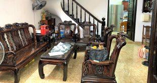Cần mua gấp nhà phố Yết Kiêu quận Hoàn Kiếm Tp Hà Nội