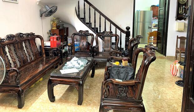 Siêu hót, phân lô, ô tô, thang máy, kinh doanh, Nguyễn Lân Thanh Xuân, 42m2, giá 5.6 tỷ