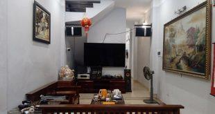 Bán nhà mặt phố Nguyễn Lương Bằng 80m2 2 tầng mặt tiền 4.4m giá 23.5 tỷ
