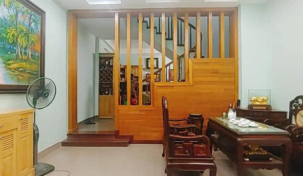 Bán nhà mặt phố Nghi Tàm, Tây Hồ, vỉa hè 3m, kinh doanh sầm uất 110m, 5 tầng 30.9 tỷ