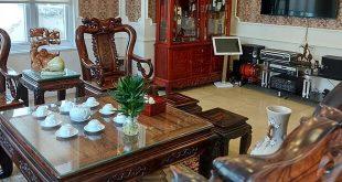 Cần mua gấp nhà phố Trường Chinh quận Đống Đa Tp Hà Nội