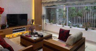 Bán nhà mặt phố Trương Định 42m2 5 tầng mặt tiền 3.7m giá 10.5 tỷ