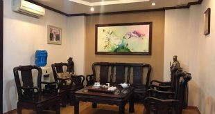 Cần mua gấp nhà phố Huỳnh Thúc Kháng quận Ba Đình Tp Hà Nội