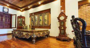 Bán nhà Phú Thượng Tây Hồ biệt thự ô tô đỗ cửa giá rẻ bất ngờ 91m2, 3 tầng, mặt tiền 6.1m