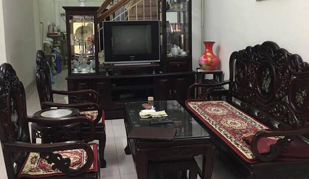 Bán nhà mặt phố Trần Phú 100m2 4 tầng mặt tiền khủng 22.5 tỷ vị trí đẹp kinh doanh đỉnh