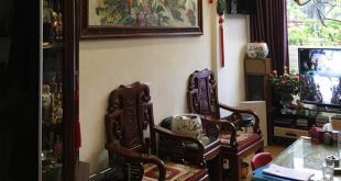 Cần bán gấp nhà phố Thái Hà quận Đống Đa Tp Hà Nội