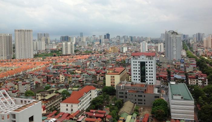 Ký gửi nhà đất quận Hà Đông với thương hiệu môi giới bất động sản