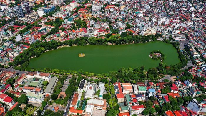 Ký gửi nhà đất Quận Hoàn Kiếm được nhiều khách hàng tin tưởng
